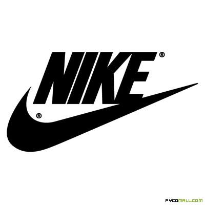 所有的nike产品都特别彰显它的「钩形」品牌标志,同时发展出「just do